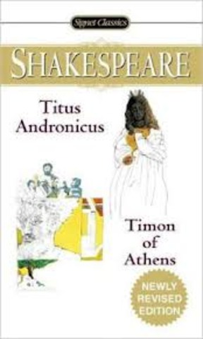 Titus Andronicus (1591–1592)