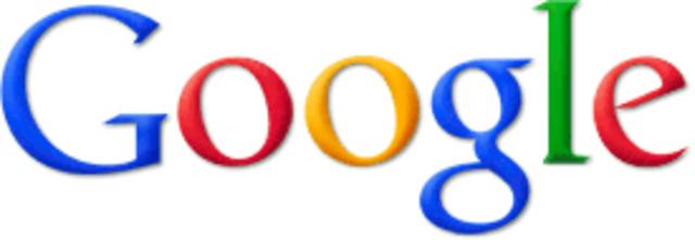 Google project began!