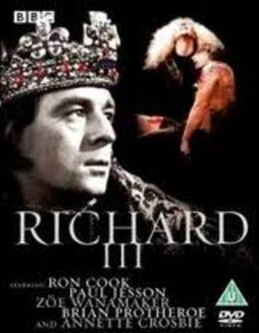 Richard III (1592)