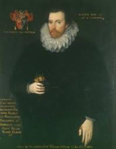 Edward III (1592-1593)