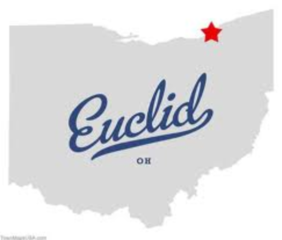 Dad and Sal move from their farm adn into Euclid,Ohio.