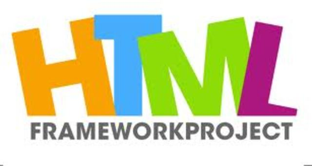 La primera propuesta oficial para convertir HTML