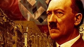 The Early Life Of Adolf Hitler timeline