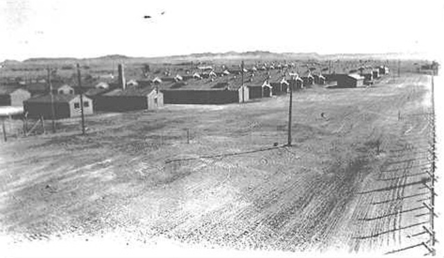 Fort Robinson Outbreak