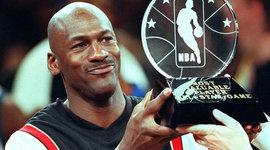 Michael Jordan - By ELI J. timeline
