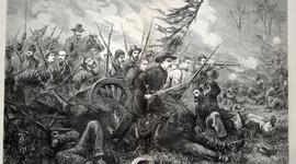 American Civil War Battles timeline