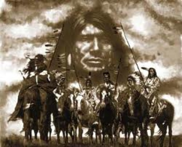 the Great Sioux Reservation