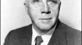Robert Lee Frost  timeline