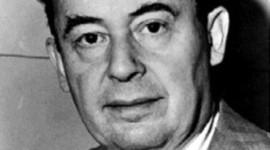 Джон Фон Нейман timeline
