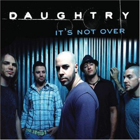 Daughtry Release Their First Single
