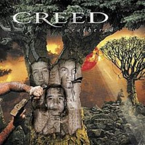Creed Release Another 6 Time Platinum Album