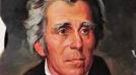 R. McPherson Andrew Jackson timeline