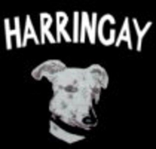Haringey Close