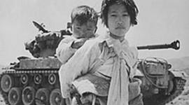 The Korean War timeline