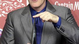Filmy Tarantino  timeline