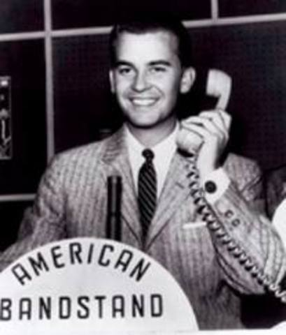 American Bandstand Airs Nationally