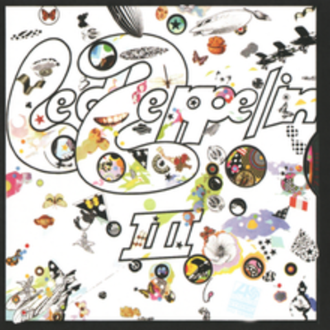 The Release of Led Zeppelin III