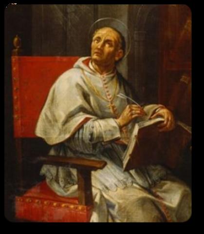 Pedro Damian y el agustinismo político(1007-1072)