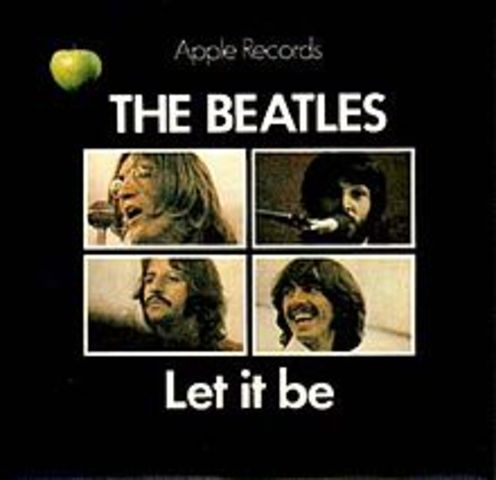 Let It Be Is Released