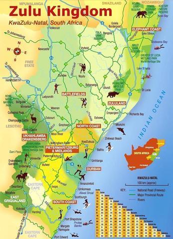 Zulu Empire