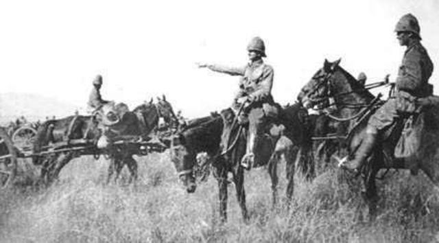Anglo-Boer War #2
