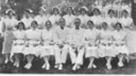 Historical Nurses-NU200 timeline