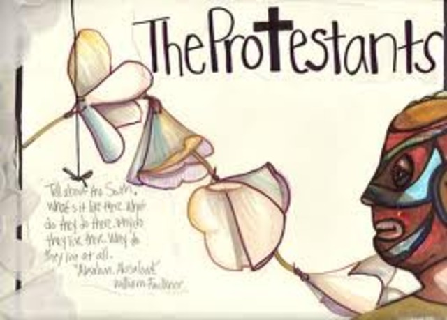 Protestans
