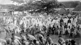 Philippine Revolution timeline