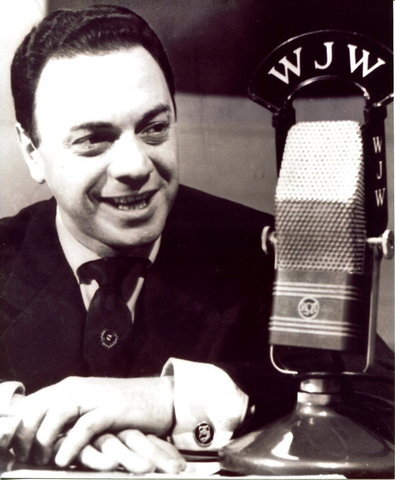 """Alan Freed's """"Moondog Rock and Roll House Party"""""""
