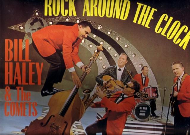 Rock Around the Clock Soundtrack