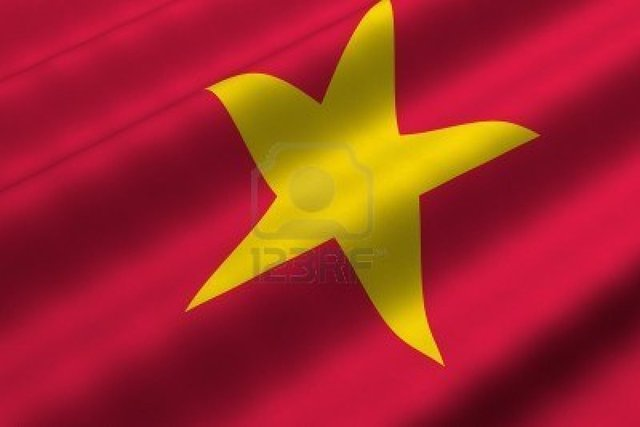 A nationalist party is formed in Vietnam