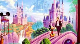 Walt Disney biografia timeline