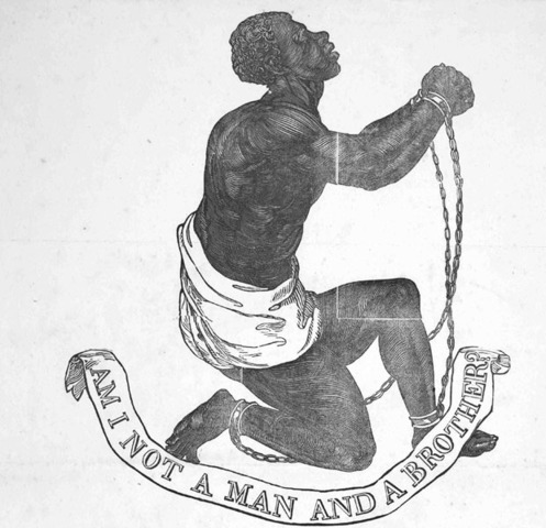 Anthony became an agent for the American Anti-Slavery Society.
