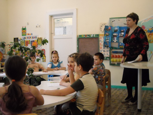 Распространение педагогического опыта.