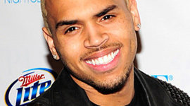 Chris Brown timeline