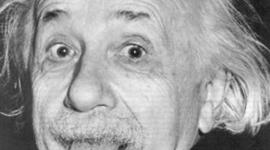 Education of Albert Einstein timeline