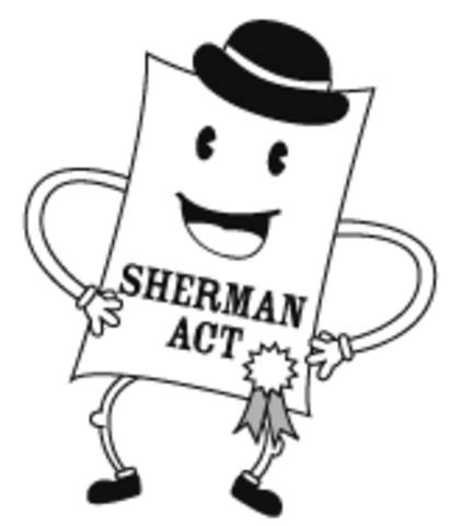 an analysis of sherman anti trust in the 21st century The history of united states antitrust law is generally taken to begin with the sherman antitrust act 1890, although some form of policy to regulate competition in the market economy has existed throughout the common law's history.