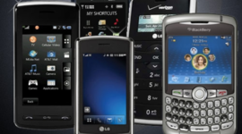 Phone technology and development  timeline