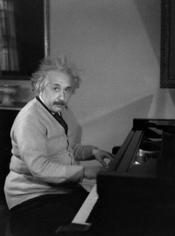 He continued to play piano throughout his life.