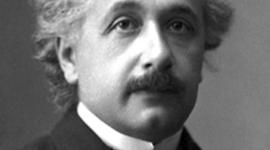 The Political Views of Albert Einstein timeline
