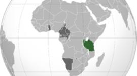 Imperialism In German East Africa timeline