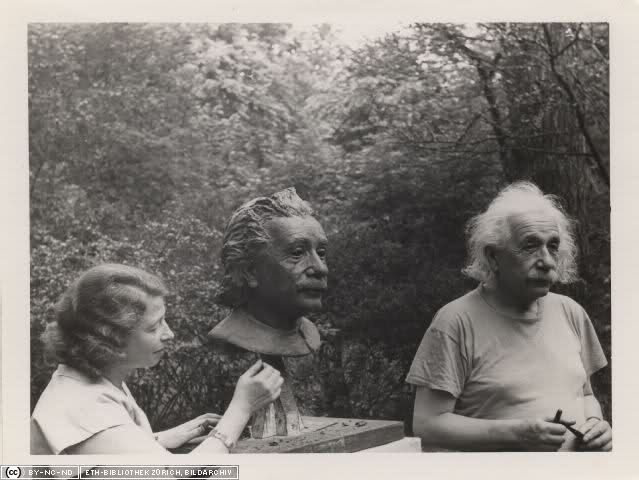 The Death of Margot Einstein