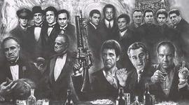 Gangster Films timeline