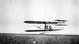 History of Flight timeline