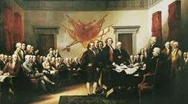 Emancipación de las colonias de América. timeline
