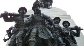 La Première Guerre mondiale - Histoire 20, la ligne de temps collective timeline