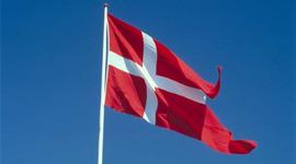Danmarks historien - Anna timeline