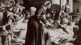 La Enfermería del siglo XIX y Hospitales en el siglo XIX timeline