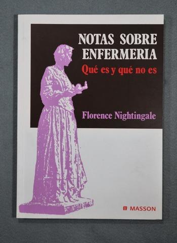 PUBLICACIONES DE Nightingale