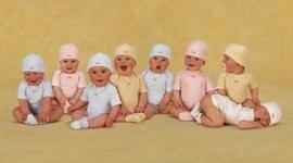 Detskiy sad 47 Malyutka timeline